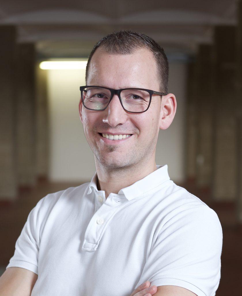 Dr. Matthias Kirchmayr - Portrait